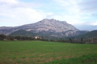 Highlight for album: Aix en Provence, France - John's first trip overseas