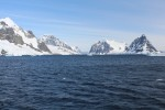 This is the entrance to the Lemaire Channel, the panoramic here was pretty incredible..