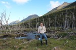 One of the more unexpected and interesting day trip option out of Ushuaia was to a beaver nature reserve.