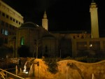 Nada's Uncle's Mosque.