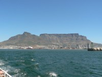 Highlight for album: Southern Africa Adventure - Cape Town Area