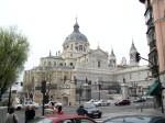 Catedral de Nuestra Senora de la Almudena