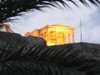 Highlight for album: Greece: A Christmas Story
