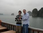 Highlight for Album: Hanoi and Halong Bay