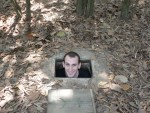 Highlight for Album: Ho Chi Minh City and the Cu Chi tunnels