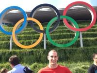 Highlight for album: London Summer Olympics 2012