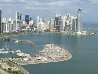 Highlight for album: Panama