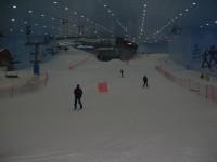 Highlight for album: Dubai Indoor Skiing