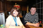 Nastia and Bulat took us into Sochi proper for dinner that night. We had a fun evening with great people - thanks so much!!