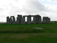 Highlight for album: London and Stonehenge