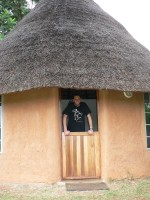 Highlight for album: Southern Africa Adventure - Swaziland