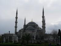 Highlight for album: Turkey: Istanbul