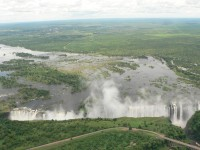 Highlight for album: Southern Africa Adventure - Zambia